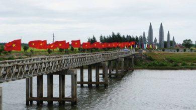 Photo of Quảng Trị tổ chức Lễ hội non sông và khai trương mùa du lịch biển đảo