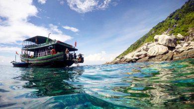 Photo of Đảo Cồn Cỏ – Điểm đến mới của Du lịch Quảng Trị