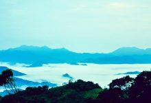 Photo of Săn mây trên đỉnh đèo Sa Mù Quảng Trị