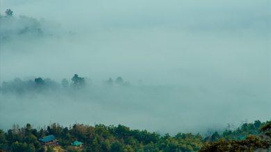 Photo of Khe Sanh Hướng Hóa đẹp ngỡ ngàng trong sương sớm