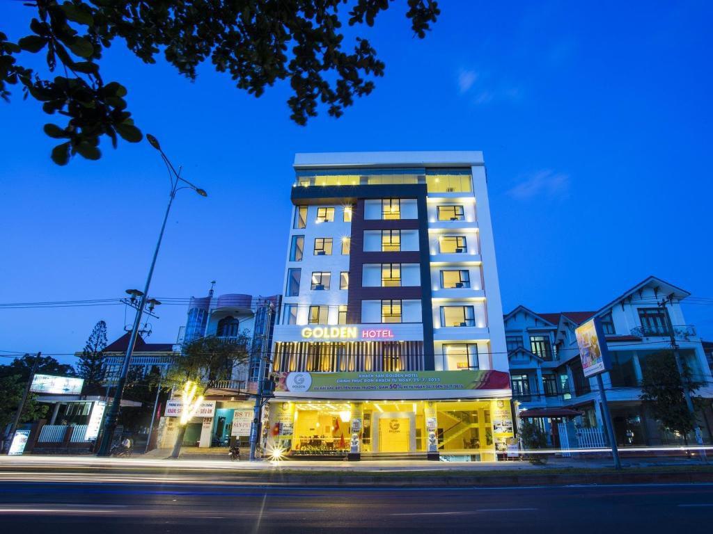 Khách sạn Golden Đông Hà Hotel