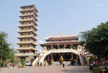 Photo of 5 ngôi chùa nổi tiếng tại Quảng Trị